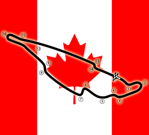Canadian Grand Prix Track Guide