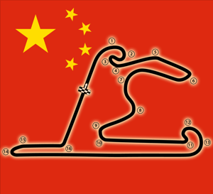 Chinese Grand Prix Track Guide