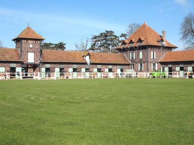 Haras de Jardy Equestrian Centre in France