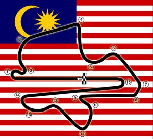 Malaysian Grand Prix Track Guide