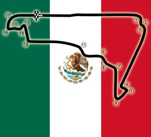 Mexican Grand Prix Track Guide