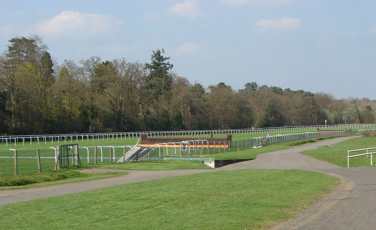 Ascot National Hunt Racecourse