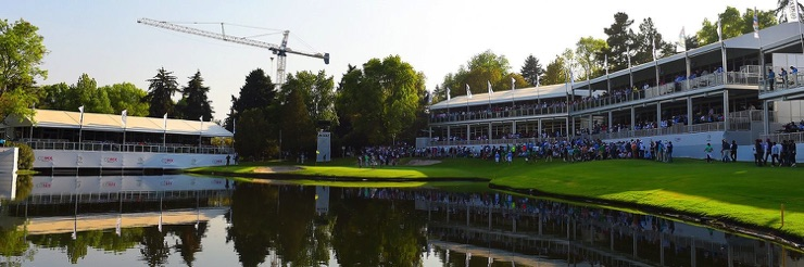 WGC Mexico Championships