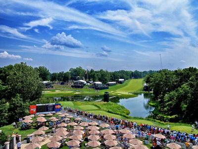 Congressional Golf Course