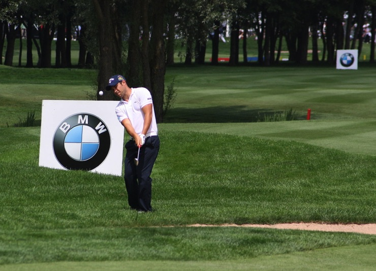 The BMW International Open