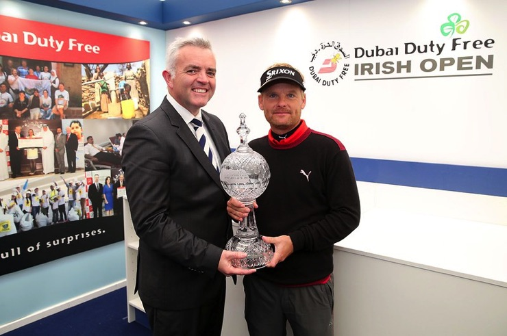 Dubai Duty Free Irish Open