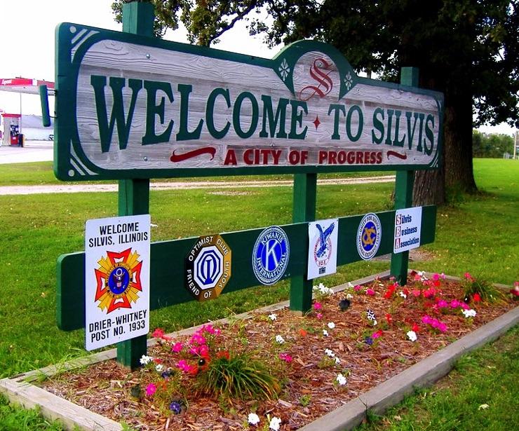 Silvis, Illinois
