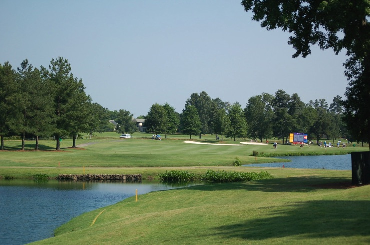 Southwind course