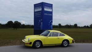 The Porsche European Open