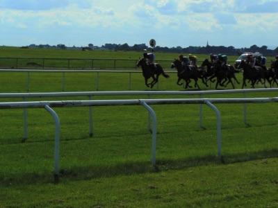 Curragh Racecourse