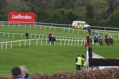 Punchestown Festival