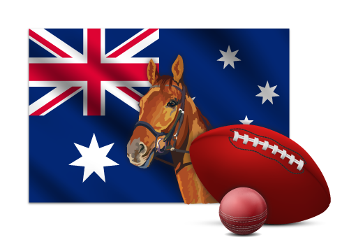 Sporting Events in Australia