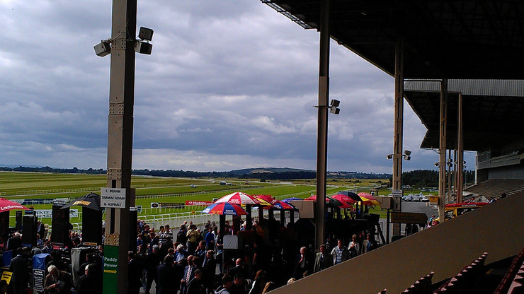 Curragh Races