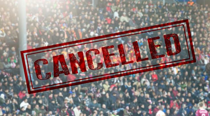 Football Match Cancellations