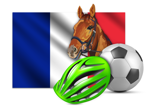 Sporting Events in France