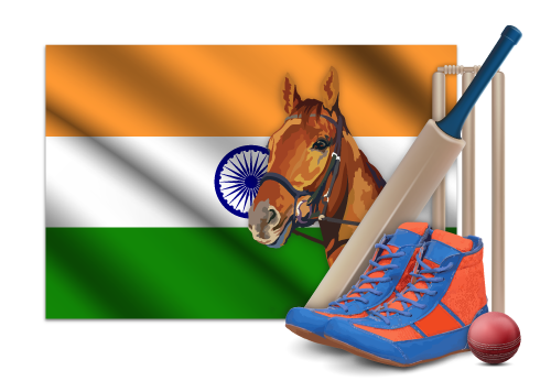 Major Sporting Events in India