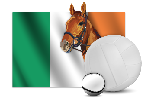 Sporting Events in Ireland