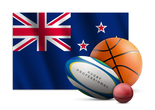 Sporting Events in New Zealand