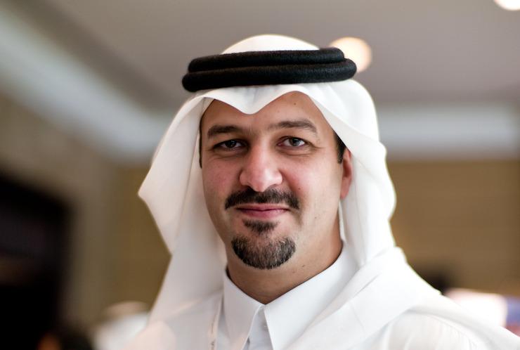 HRH Prince Bandar Bin Khalid Al Faisal