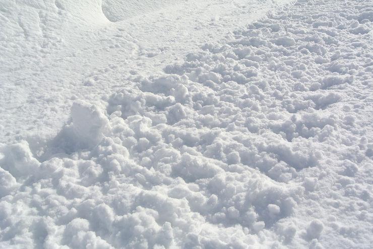Ground Snow