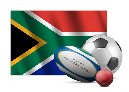 Major Sporting Events in South Africa