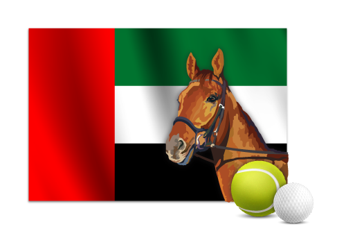 Major Sporting Events in the UAE