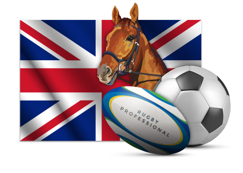 Sporting Events in the UK