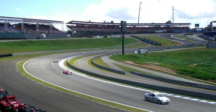 Brazil Grand Prix 2006