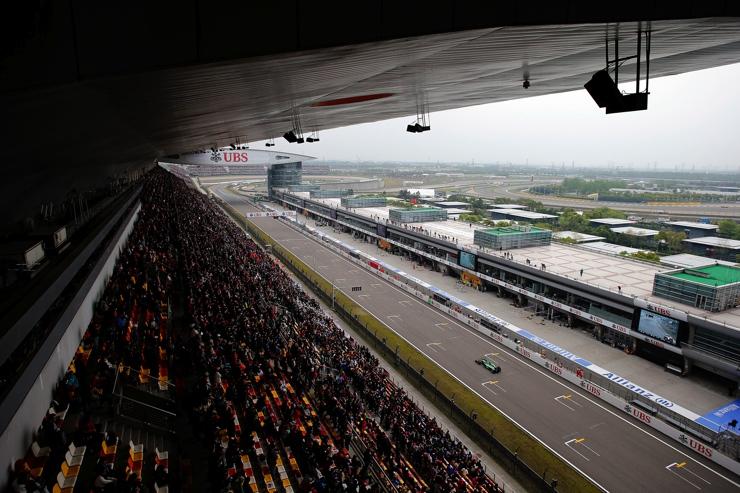 Chinese Grand Prix 2014