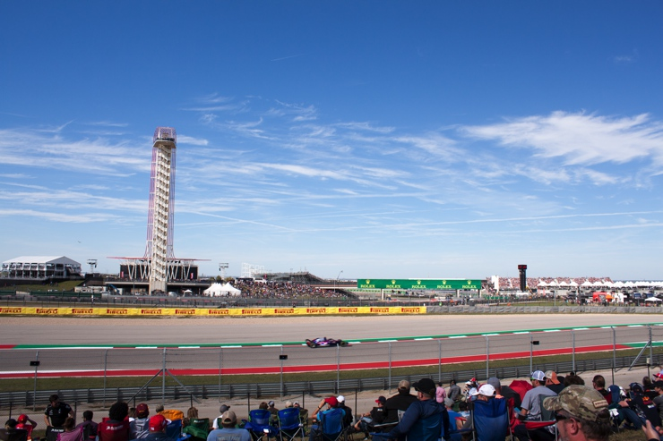 Circuit of the Americas 2018 Grand Prix