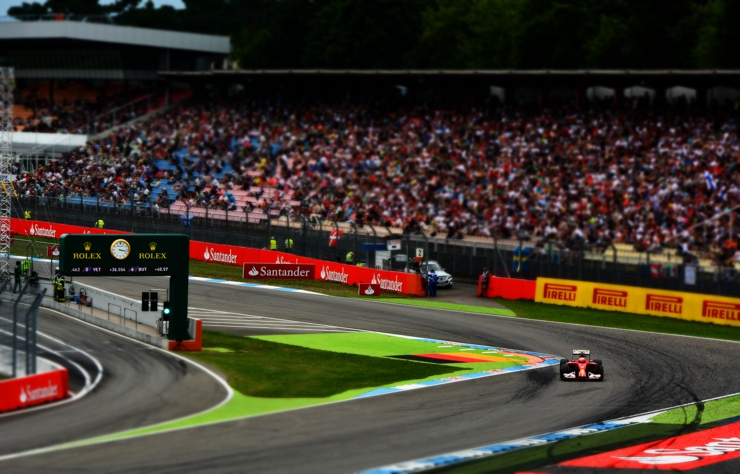 German Grand Prix 2014
