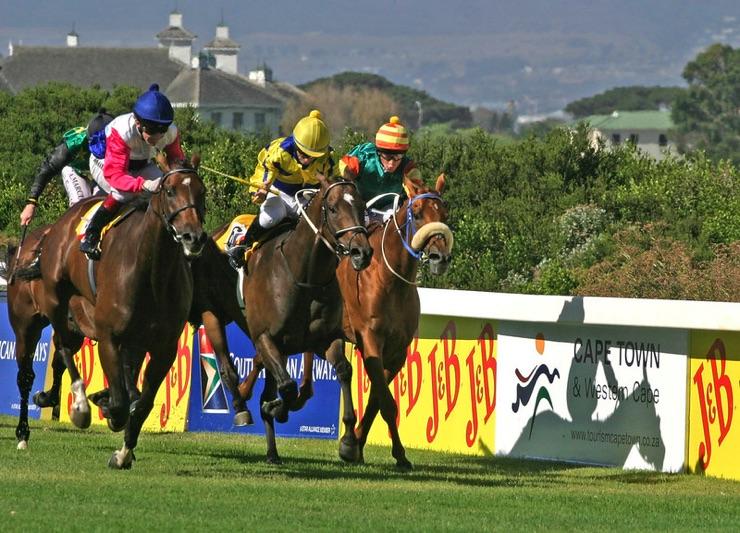 J&B Met 2007 in Cape Town