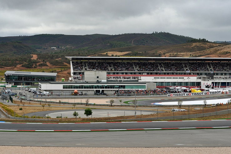 Autodromo Internacional do Algarve