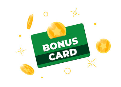 Bonus Card For Betting Site
