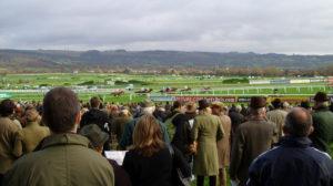 Cheltenham Countryside Day Race