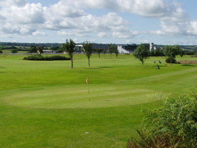 Down Royal Racecourse and Golf Course