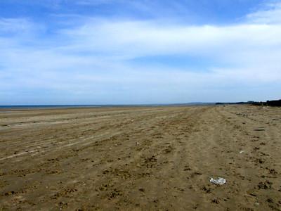 Laytown Beach