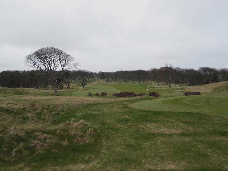 Renaissance Club Golf Course