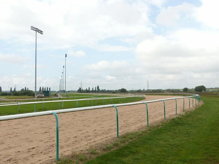 Southwell Racecourse Tracks
