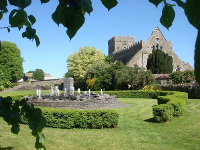 St. Mary's Church, Gowran