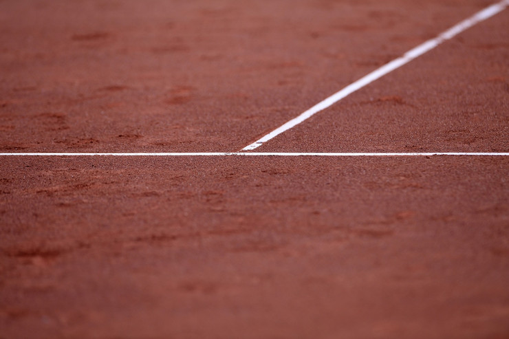 Tennis Clay Court