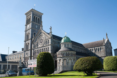 Cathedral of the Assumption in Thurles