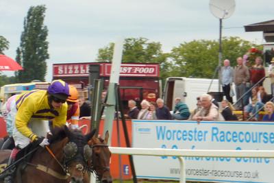 Worcester Horse Race