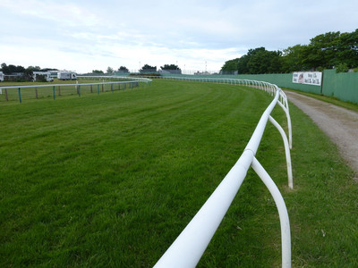 Yarmouth Racecourse Bend