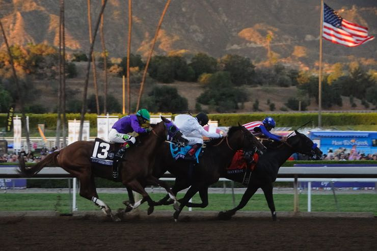 2014 Breeders Cup Classic