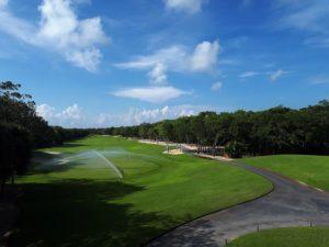 El Camaleon Golf Club