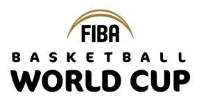 FIBA Basketball World Cup logo