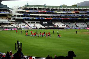Indian Premier League cricket