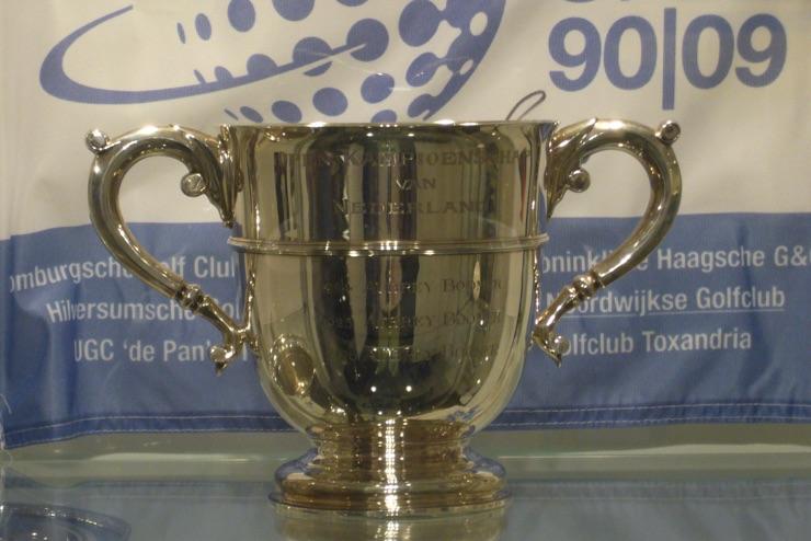 KLM Open Cup