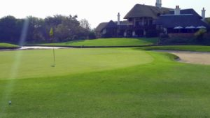 Leopard Creek Country Club